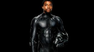 Chadwick Boseman protagoniza la introducción de la cabecera de la...