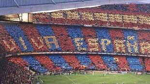 """Laporta lo tiene claro: """"La mejor decisión es que España no juegue en el Camp Nou"""""""