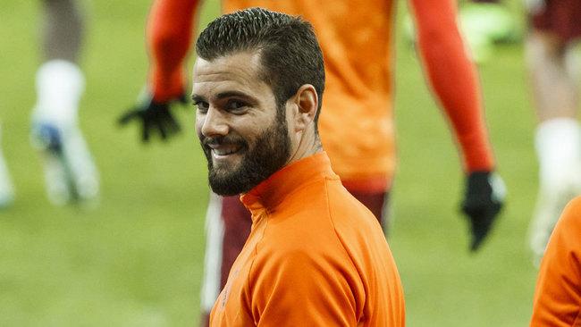 """Nacho: """"Soy feliz en el Madrid, no me cambiaría por nadie"""""""