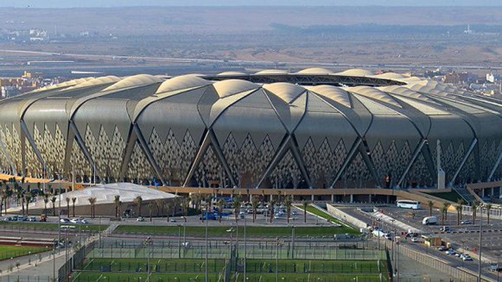 Peligra la disputa de la Supercopa de España 2021 en Arabia Saudí