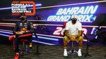 Los recados entre Hamilton y Verstappen por la profesionalidad de los pilotos