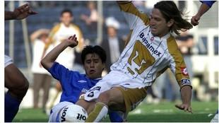 Pumas presume hegemonía sobre Cruz Azul en la Liguilla de los torneos...