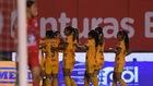 Tigres Femenil se mete a base de goles a la semifinal del Apertura...