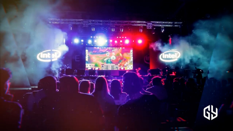 Gamergy se transforma digitalmente para este año 2020