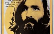 Charles Manson en la portada de Rolling Stone. Leslie Van Houten ha...