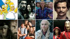 Elegidas las 60 mejores series de la historia: así está el ránking definitivo