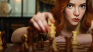 Gambito de dama, la serie más vista en Netflix: claves de su éxito.