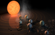 artículo 'Our Solar System Is Going to Totally Disintegrate Sooner...