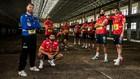 Ya se conocen los 35 'Hispanos' preseleccionados para el Mundial