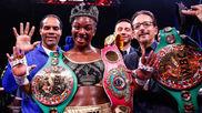 Claressa Shields y el reto que nadie ha logrado de ser campeón de boxeo y MMA a la vez