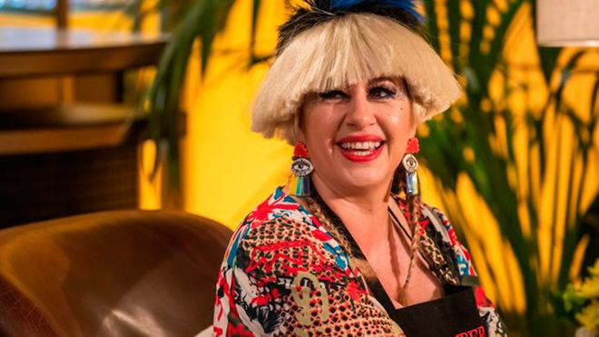 Finalistas Masterchef Celebrity: Raquel Meroño, Ainhoa, Arteta, Flo,...