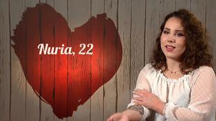 """Nuria en First Dates, el programa de citas de Cuatro: """"Yo he..."""