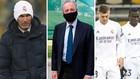 Última hora de la crisis del Real Madrid, en directo