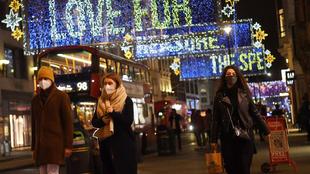 Reino Unido prohibe el sexo entre no convivientes para limitar el...