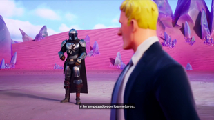 Trailer Fortnite temporada 5