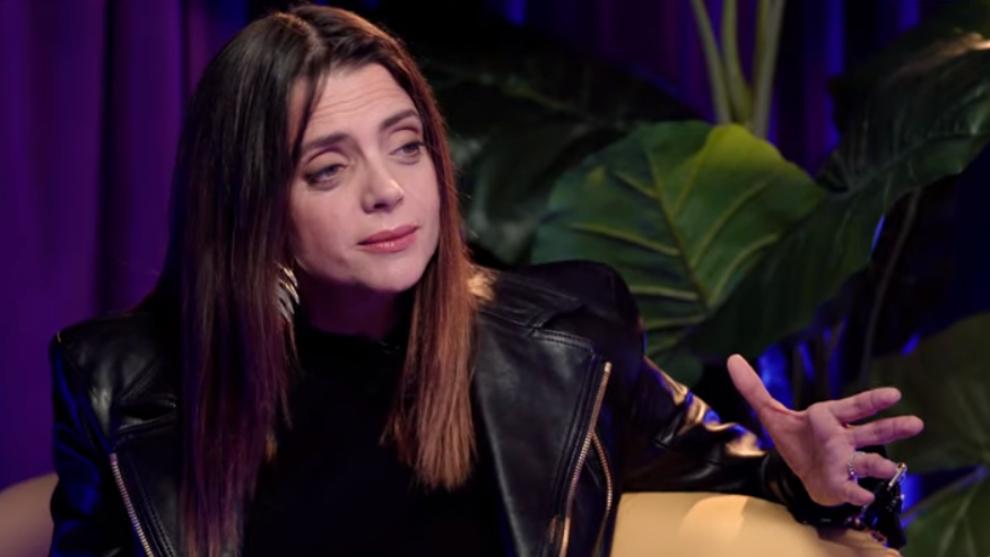 Macarena Gomez - feminismo - polemica.