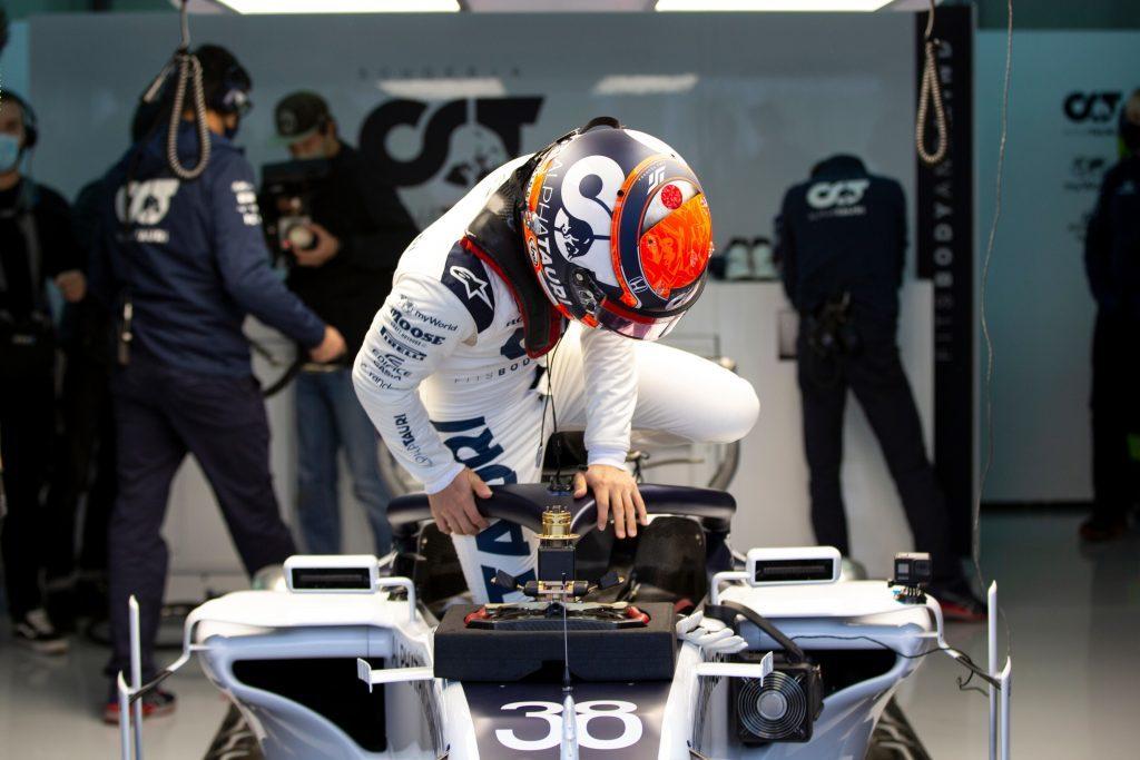 La parrilla de F1 2021, cerrada a la espera de Hamilton