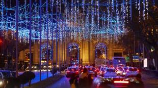 Borrador Gobierno Navidad: restricciones, reuniones, toque de queda