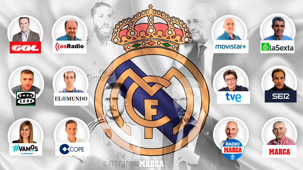 La crisis del Real Madrid, a debate