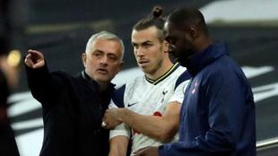 "Mourinho explica lo que le falta a Bale: ""Los miedos están ahí..."""