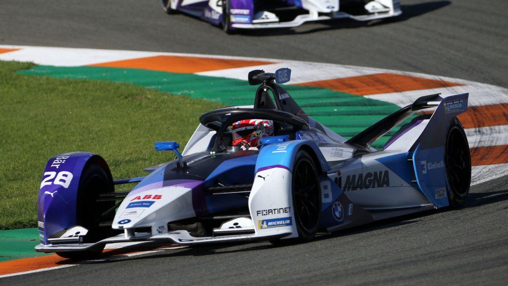 BMW se une a Audi y también se 'desenchufa' de la Fórmula E