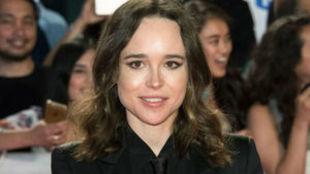 Ellen Page - Juno - transgenero - no binario - Elliot Page