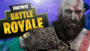 Según las filtraciones, un anciano Kratos llegará a la isla de...