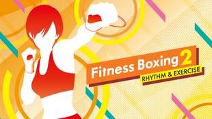 Fitness Boxing 2 para Nintendo Switch para practicar boxeo
