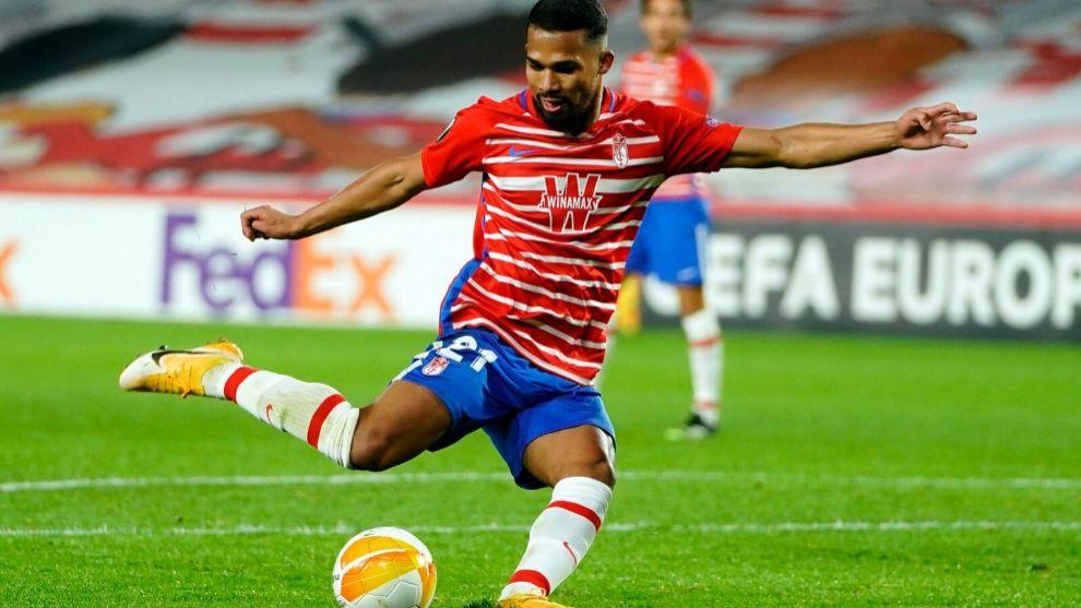 La derrota más dulce del Granada para pasar de ronda en Europa League