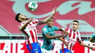 De la Liga MX Guardianes 2020 fútbol mexicano.