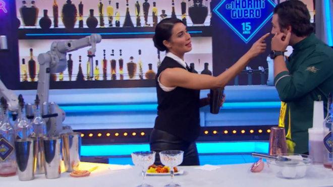 Pilar Rubio El Hormiguero Pablo Motos