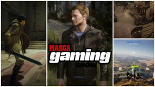 Los estrenos en videojuegos más importantes de la semana