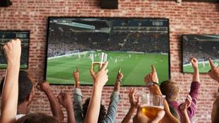 ¿Ver fútbol puede hacer sufrir a nuestro corazón?