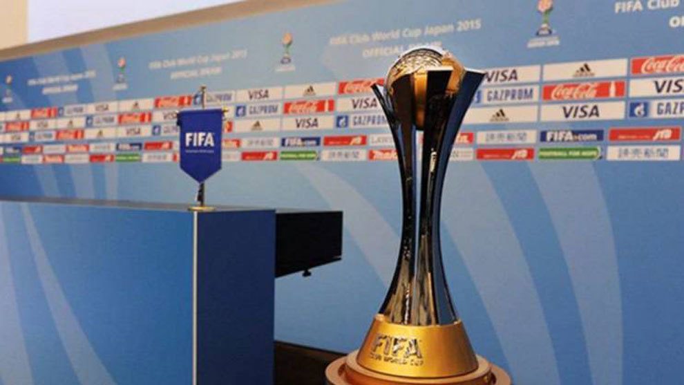 New Club World Cup tournament will be delayed