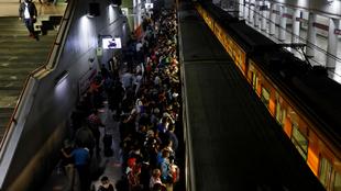 La Ciudad de México seguirá en semáforo naranja con más...
