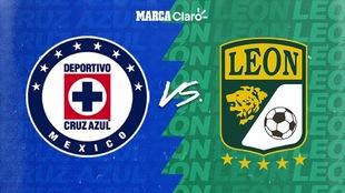 Hace 23 años se jugó la final de ida Cruz Azul vs León en el Invierno 97