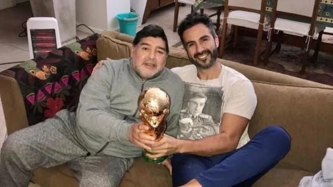 Leopoldo Luque released from prison after Maradona inquest