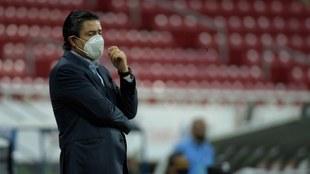 Tena asegura llegar más maduro a FC Juárez.