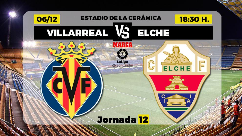 El Villarreal insiste