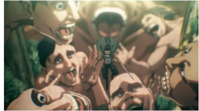 Shingeki No Kyojin 4x01 En Vivo Horario Y Canal Para Ver El Estreno De La Cuarta Y última Temporada Del Ataque A Los Titanes Marca Claro México