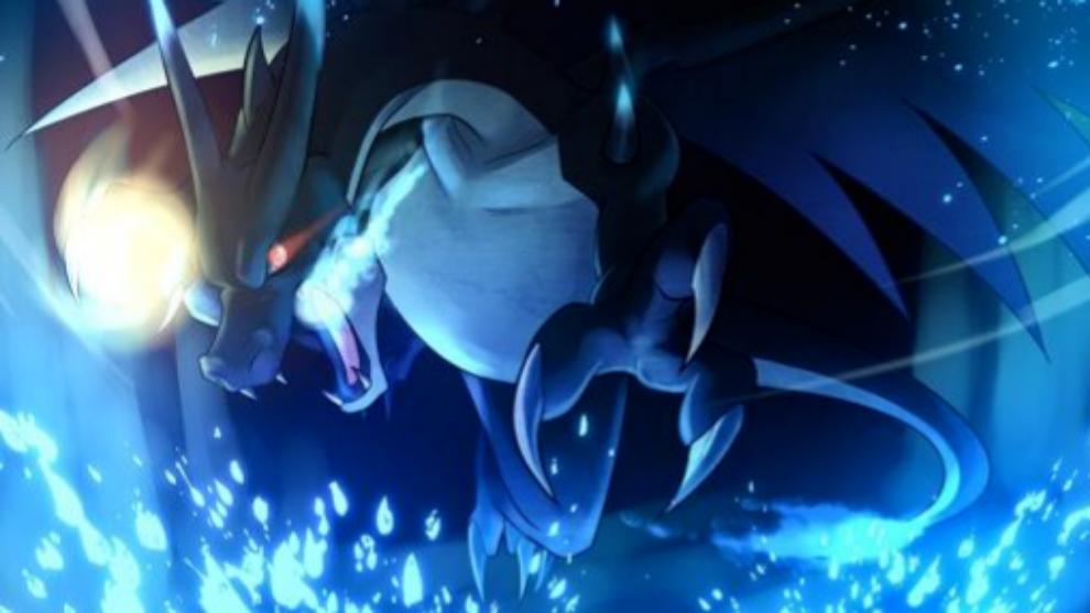 Mega-Charizard X, protagonista de las incursiones del domingo 13 en Pokémon GO, por el Día de la Comunidad.