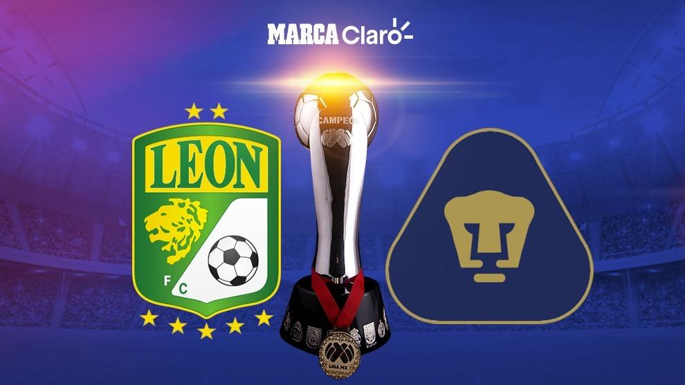 Fechas y horarios oficiales de la Gran Final de la Liga MX 2020. |