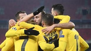 Al Barça le toca el 'Euromillón'