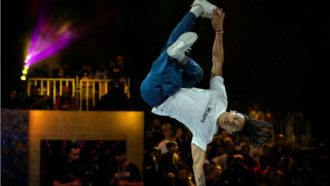 La inclusión del 'breaking' en París 2024 abre el debate sobre la modernización olímpica