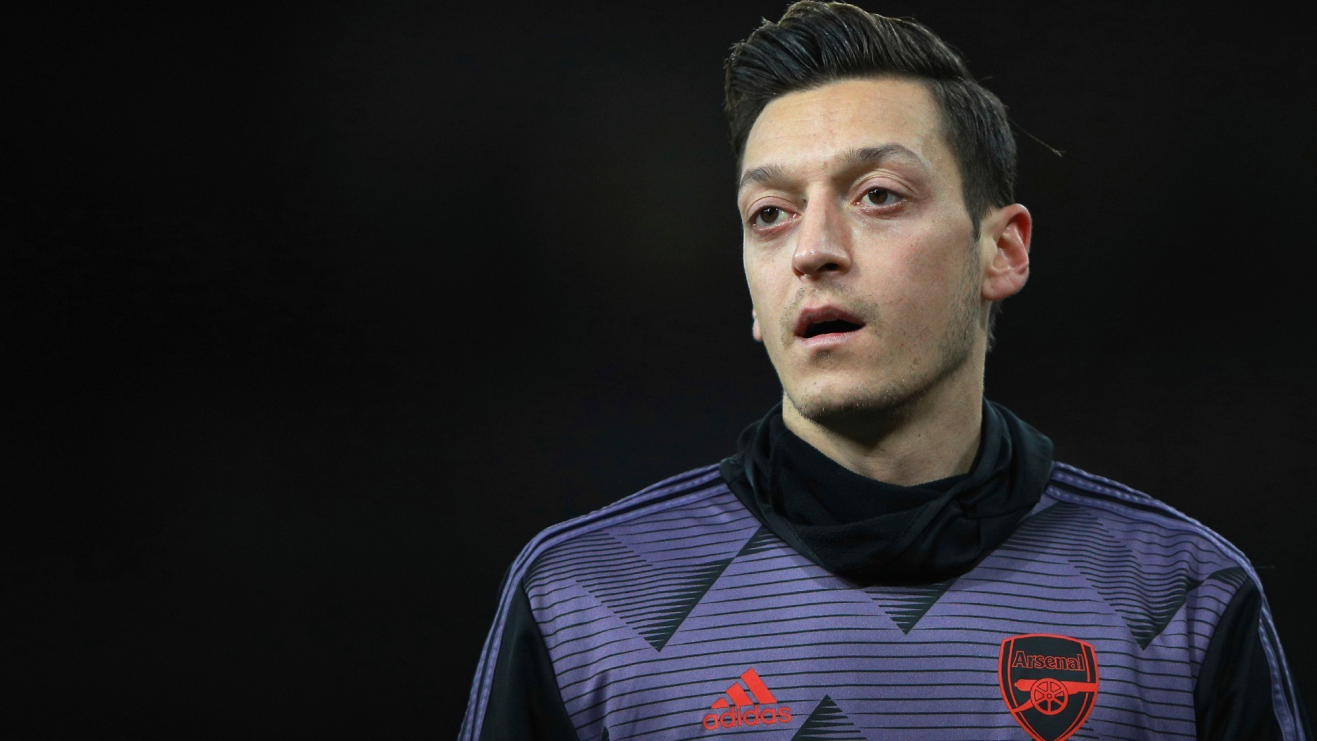 Arteta sees 'natural leader' Tierney as a future Arsenal captain