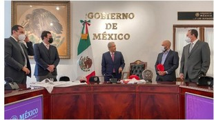 El Águila de Veracruz y los Mariachis de Guadalajara llegan a la MLB.