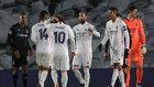 Sorteo favorable para el Madrid como primero