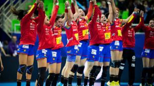 España - Francia: Horario y dónde ver en TV hoy el Europeo de...