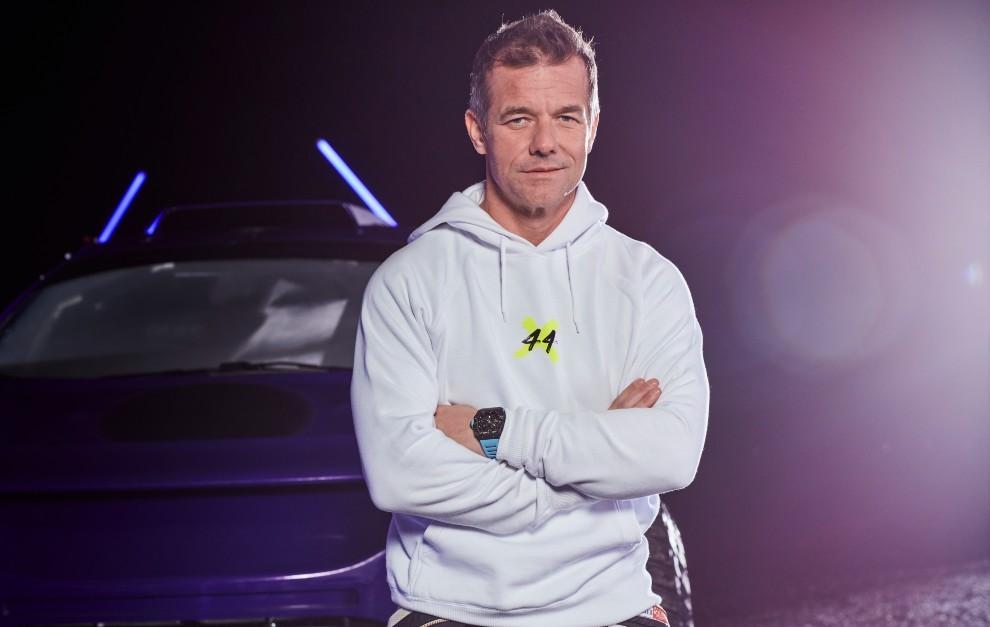 Sébastien Loeb Extreme E