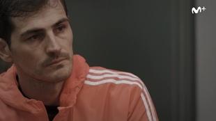 """Así le dijeron a Casillas que tenía que dejar el fútbol: """"Si tuvieras 30 años ni hablábamos de esto..."""""""